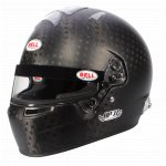 BELL HP77 8860-2018 ABP (Advanced Ballistic Protection) Bell HP77 Carbon Helmet takes helmet safety to the next level This helmet meets the ultimate standard FIA 88602018 ABP Advanced Ballistic Protection which has been in Formula One since 2019 Thi. Please Click the image for more information.