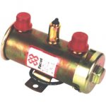 Red Top Works Fuel Pump Perfect for fast road and track vehicles 12 Volt negative earth with an operating temperature of 60 to 43C Will. Please Click the image for more information.