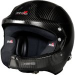 STILO WRC DES Carbon Rally The Carbon Piuma WRC helmet is specifically designed for rally use It is not a standard helmet fitted with microphone holder and wiring . Please Click the image for more information.