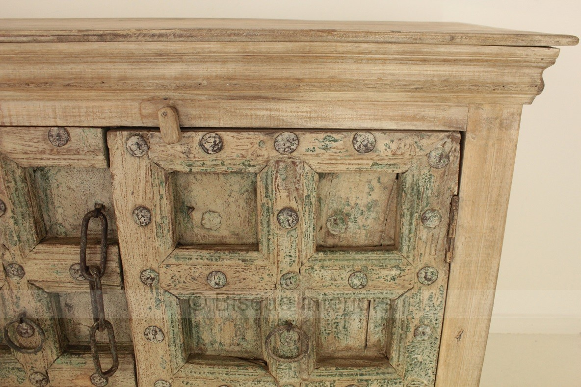 Bleached wood cabinet for Bleached wood kitchen cabinets
