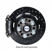Strange 35 Spline Floater Kit Strange Pro Street 35 Spline Floater kit Complete with Wilwood Brakes Internal Park Brake and Dust Boot Calipers A. Please Click the image for more information.
