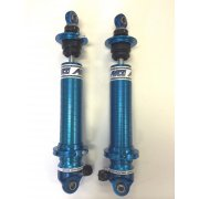 "Afco Double Adjustable Shocks 7"" Big Gun shocks are specifically valved for high horsepower rear shock applications Recommended for applications 10001500 hp Bot. Please Click the image for more information."