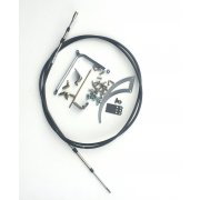 Parachute Release Kit Twin Twin Parachute Release Kit Billet Alloy 6061 Release Arms Parachute Cables Rod Ends Jam Nuts Release Levers and Rods Morse Cable Holders Quick Release Cable Ends Mounting Tabs Stainless Bolts. Please Click the image for more information.