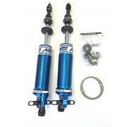 Afco Double Adjustable Front Shocks Big Gun front shocks are specifically valved for high horsepower applicationsThese shocks fit Holden front ends . Please Click the image for more information.