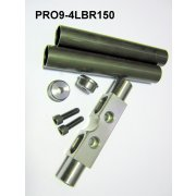 Lower housing to 4 link brace 4 Link to housing brace 1 12 x 083 chromoly tube Please Click the image for more information.