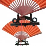 Fan Stand  wooden Fan Stand  wooden  dark wood stain Please Click the image for more information.