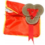 Lucky 3 Gold Prosperity Coins with Red Pouch (BG009) Lucky 3 Gold Prosperity Coins with Red Pouch BG009 Please Click the image for more information.