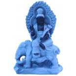 Samantabhadra Bodhisattva Deity Statue, Grey and Black, H110 x W75 x D40mm Samantabhadra Bodhisattva Deity Statue Grey and Black H110 x W75 x D40mmUniversally extending great VirtueWidely known amongst the Buddhist cultures Samantabhadra also a bodhisattva is known for kindness and happiness and the creation of the ten vows for all bodhisattvas   He is as. Please Click the image for more information.