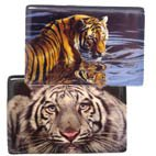 Golden Tiger & White Tiger Ceramic Fridge Magnets, Set of 2, H:  50mm x W:  70mm Golden Tiger  White Tiger Ceramic Fridge Magnets Set of 2 H  50mm x W  70mm  Buy 1 get 1 free Please Click the image for more information.