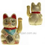 Money Cat Waving Statue  AA Battery not included Money Cat  Waving symbolises wealth Please Click the image for more information.