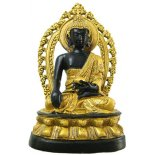 Shakyamuni statue in brass Shakyamuni Buddha statue Please Click the image for more information.