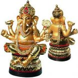 Ganesha Statue  Ganesha statueRemover of Obstacles The elephant headed God  Ganesh also known as Ganesha is known as the Remover of Obstacles and Lord of Beginnings As t. Please Click the image for more information.