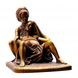 Doula Original doula statue designed by Annie DoulaSupport during Birth The Doula lovingly assists  the new mother in welcoming her baby A Doula. Please Click the image for more information.