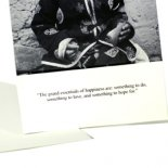Set of 4 Tibetan cards A5 size  Please Click the image for more information.