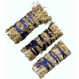 Sage  stick pack of 3 pure sage 70mm  Please Click the image for more information.