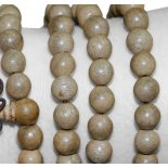 8mm Silkwood Mala necklace Truly beautiful to handle and look at this Silkwood Phoebe 8mm mala bead necklace Made from sustainable Silkwood Phoebe once only allowed to be used by the Royal Palace in China Th. Please Click the image for more information.