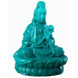 Jade finish Quan Yin statue Jade finish Quan Yin statue Please Click the image for more information.