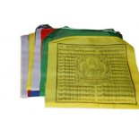 Medicine Buddha Prayer Flags Medicine Buddha Prayer Flags 10 Flags 21 x 24cm Please Click the image for more information.