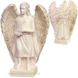 White Archangel Metatron statue Archangel Metatron Supreme of all angel Wisdom and Protector of Children Buy online at Gifts of the world Pe. Please Click the image for more information.