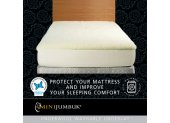 Mini Jumbuk Superwool Underwool Underlay Washable Underlay Single Layer The Minijumbuk UnderWool underlay is specially designed to help protect your mattress and improve your sleeping comfort at the same time With. Please Click the image for more information.