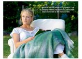 St Albans Mohair Throw Blanket Mohair is naturally warm and lightweight can be easily coloured and has a beautiful sheen DURABLE Mohair is that rare blend of exquisite beauty and total functionality Mohair. Please Click the image for more information.