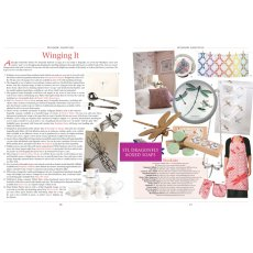 Australian Homespun Magazine, August 2011 Our gorgeous dragonfly trio soaps are featured in this issue of Australian Homespun Magazine Check the mag out herehttpwwwcomplet. Please Click the image for more information.