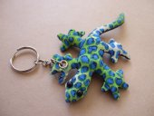 gecko key ring  Please Click the image for more information.