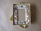 Shell picture frame  Please Click the image for more information.