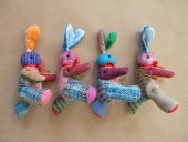 Patchwork Rabbit  Please Click the image for more information.