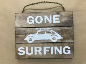 Vintage Beetle Sign  Please Click the image for more information.