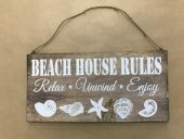 Beach House Rules  Please Click the image for more information.