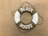 Life Buoy Small Beach House  Please Click the image for more information.