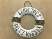 Life Buoy(Sandy Toes)  Please Click the image for more information.