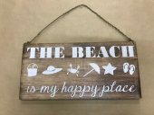 The Beach Hat Sign  Please Click the image for more information.