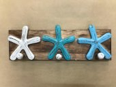 Starfish Hanger  Please Click the image for more information.