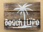 Beach Life Sign  Please Click the image for more information.