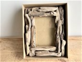 Driftwood Photo Frame  Please Click the image for more information.