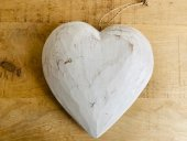 Large Wooden Heart Large  Wooden Heart Please Click the image for more information.
