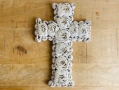 Medium Shell Cross  Please Click the image for more information.