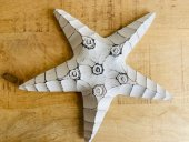 Carved Starfish  Please Click the image for more information.