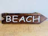 Rustic Beach Arrow  Please Click the image for more information.