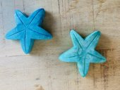 Coloured stone starfish  Please Click the image for more information.