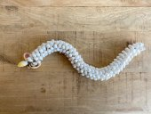 Large White Shell Garland  Please Click the image for more information.