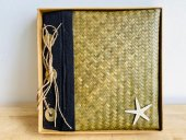 note book with sea motif  Please Click the image for more information.