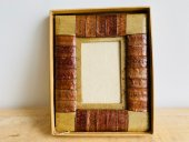 large leaf & seed pod photo frame  Please Click the image for more information.