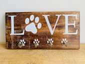 Love Leash Hanger  Please Click the image for more information.