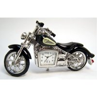 Classic roadster Classic style motorbike with beautiful details Perfect for the enthusiastAvailable in 3 colours  red black and ivory. Please Click the image for more information.