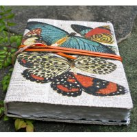 Canvas butterflies journal Absolutely stunning  series of journals  designed by NERO and inspired by the natural beauty of the Adelaide Hills in South Australia. Please Click the image for more information.
