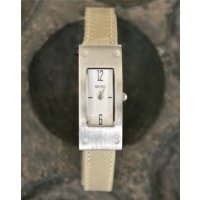 April April by NERO is a classic watch in gorgeous colours of suede nubuck leatherSmall contrast stitching adds a touch of accent. Please Click the image for more information.