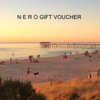 NERO GIFT VOUCHER The NERO Gift Voucher is the perfect gift for online purchase of NERO award winning design watches and hand made notebooks designed in Australia. Please Click the image for more information.